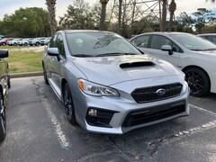 New 2019 Subaru WRX Sedan JF1VA1A68K9820391 for sale in Pensacola, FL