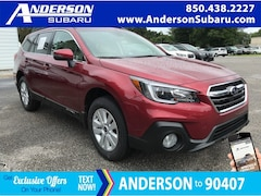 New 2018 Subaru Outback 2.5i Premium with EyeSight, Blind Spot Detection, SUV for sale in Pensacola, FL