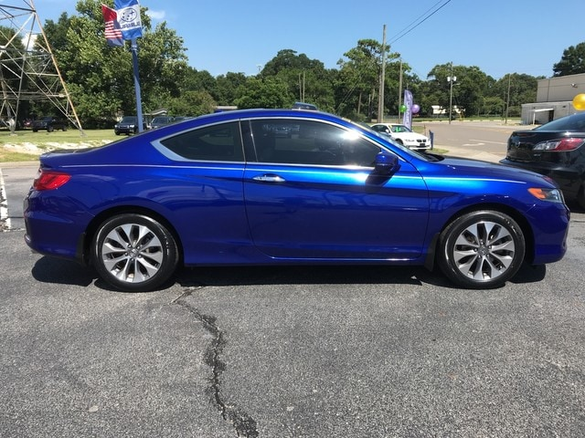Used 2014 Honda Accord Coupe Pensacola, FL