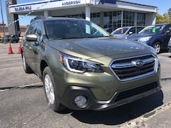 New 2019 Subaru Outback 2.5i Premium SUV 4S4BSAHC1K3332436 for sale in Pensacola, FL