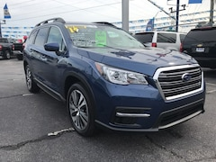 Certified Pre-Owned 2019 Subaru Ascent Premium 4S4WMAHD4K3441462 for Sale in Pensacola