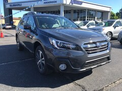 New 2019 Subaru Outback 2.5i Limited SUV 4S4BSANC0K3344260 for sale in Pensacola, FL