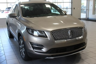 2019 Lincoln MKC RESERVE AWD AWD