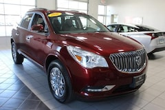 Used 2016 Buick Enclave Leather SUV AWD