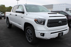 New 2019 Toyota Tundra SR5 5.7L V8 w/FFV Truck CrewMax for sale Philadelphia
