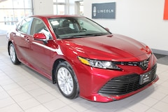 New 2019 Toyota Camry Sedan in Easton, MD