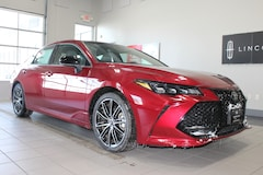 New 2019 Toyota Avalon XSE Sedan