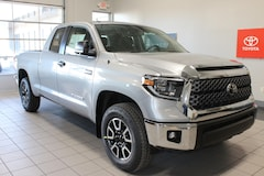 New 2019 Toyota Tundra SR5 5.7L V8 w/FFV Truck Double Cab for sale Philadelphia