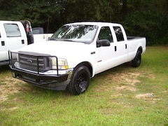 2003 Ford F-250 XL Truck Crew Cab