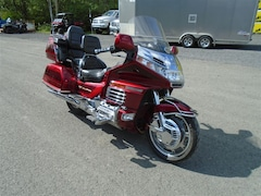 2000 HONDA GL1500SE Goldwing -