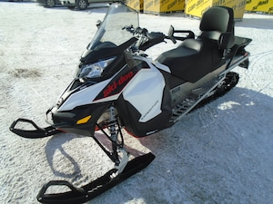 2018 SKI-DOO EXPEDITION SPORT 900ACE