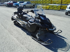 2014 SKI-DOO EXPEDITION LE 600 HO ETEC