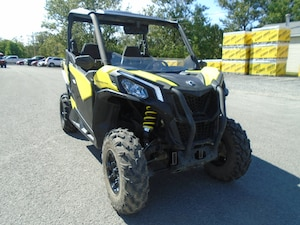 2018 CAN-AM Maverick Trail DPS 1000 DÉMO