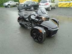 2017 CAN-AM Spyder F3