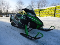 2015 ARCTIC CAT XF 9000 LXR -