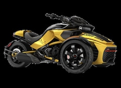 2017 CAN-AM Spyder F3-S SE6 Daytona
