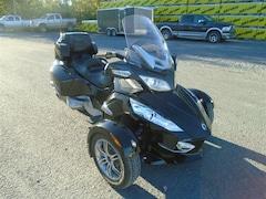 2010 CAN-AM Spyder RT-S SE5 -