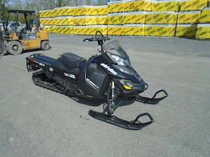 2014 SKI-DOO SUMMIT SP 154 800R E-TEC