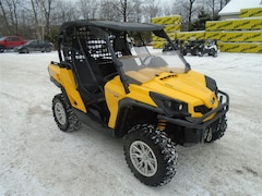 2013 CAN-AM Commander 1000 XT -