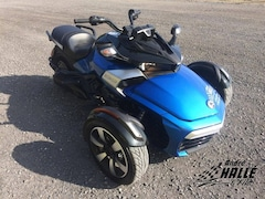 2017 CAN-AM Spyder F3S -