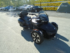 2017 CAN-AM Spyder F3 SE6 Limited -