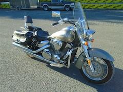 2004 HONDA VTX1300 -
