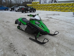 2007 ARCTIC CAT F8 LXR