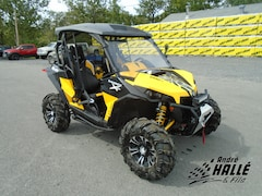 2015 CAN-AM Maverick 1000R X MR -