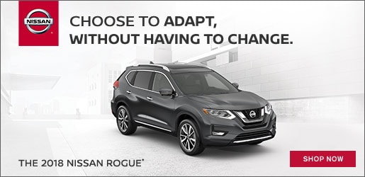 Nissan Rogue Trim Levels. There Are So Many Great Things About The 2018 Nissan  Rogue That Itu0027d Be Impossible To List Them All On A Single Page.