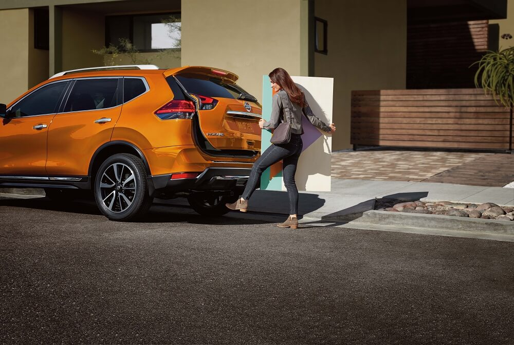 Nissan Rogue Towing Capacity >> Nissan Rogue Sport Towing Capacity In Andy Mohr Nissan