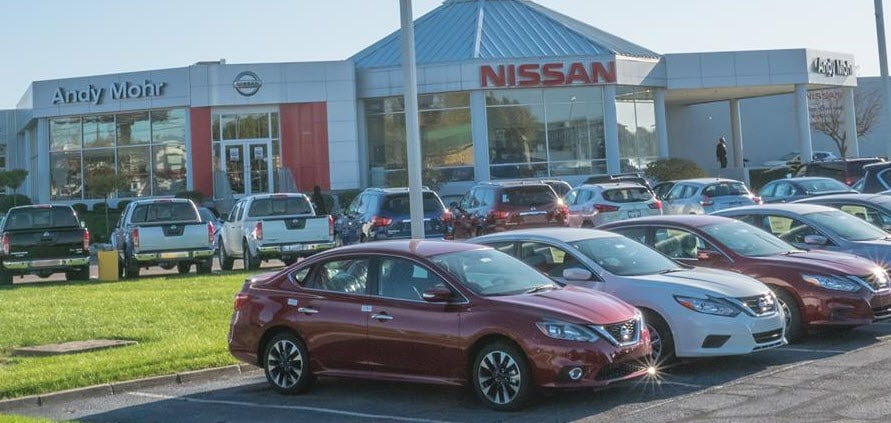 Andy Mohr Nissan Is Proud To Be A Go To Dealership For Drivers All  Throughout The Indianapolis, Lawrence, And Speedway Areas. However, Our  Services And ...