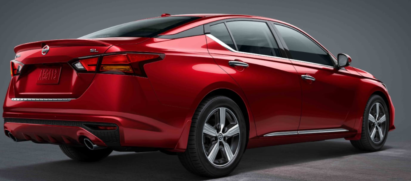 2019 nissan altima review avon in andy mohr avon nissan. Black Bedroom Furniture Sets. Home Design Ideas