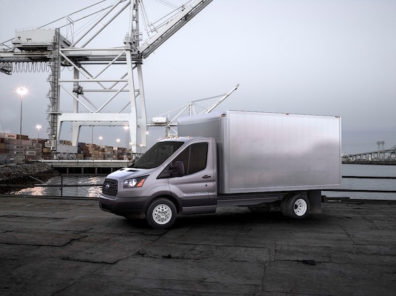 Ford Transit Cutaway >> Ford Transit Cutaway Reviews Andy Mohr Truck Center