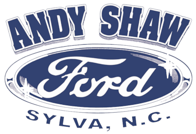 Andy Shaw Ford