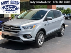 2017 Ford Escape SE SUV For Sale in Sylva