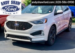 New 2019 Ford Edge for sale/lease in Sylva, NC