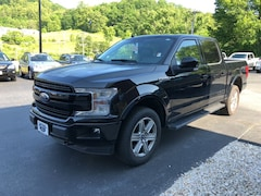 2018 Ford F-150 Lariat Truck 4WD SuperCrew For Sale in Sylva