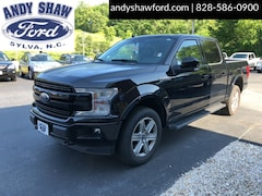 Used 2018 Ford F-150 For Sale in Sylva, NC