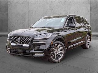 New 2021 Lincoln Aviator Grand Touring SUV