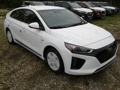 New Hyundai vehicles 2019 Hyundai Ioniq EV Limited Hatchback H9018 for sale near you in Annapolis, MD