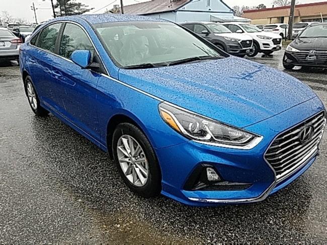 New Hyundai vehicle 2019 Hyundai Sonata SE Sedan For sale near you in Annapolis, MD
