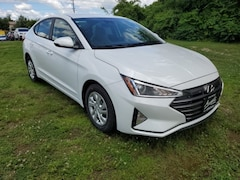 New Hyundai vehicles 2020 Hyundai Elantra SE Sedan H9127 for sale near you in Annapolis, MD