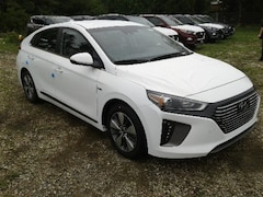 New Hyundai vehicles 2019 Hyundai Ioniq Plug-In Hybrid Base Hatchback H9017 for sale near you in Annapolis, MD