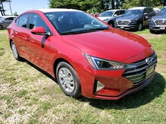 New Hyundai vehicles 2020 Hyundai Elantra SE Sedan H9100 for sale near you in Annapolis, MD