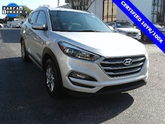 Certified pre-owned Hyundai vehicles 2018 Hyundai Tucson SEL SUV [] for sale near you in Annapolis, MD