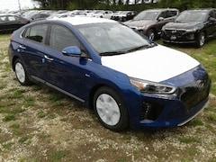 New Hyundai vehicles 2019 Hyundai Ioniq EV Limited Hatchback H9002 for sale near you in Annapolis, MD