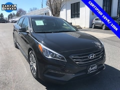 Used vehicles 2016 Hyundai Sonata Sport Sedan [] 5NPE34AF7GH414803 for sale near you in Annapolis, MD