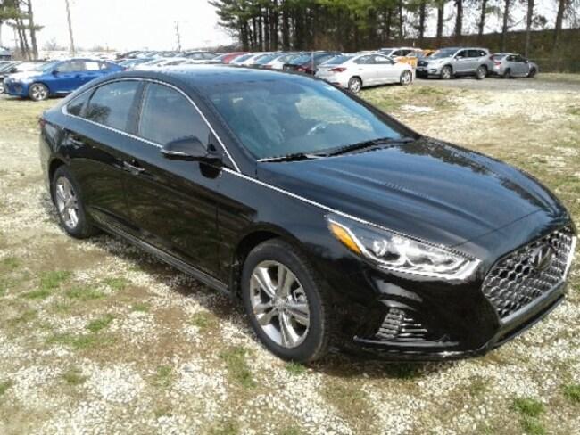 New Hyundai vehicle 2019 Hyundai Sonata Sport Sedan For sale near you in Annapolis, MD