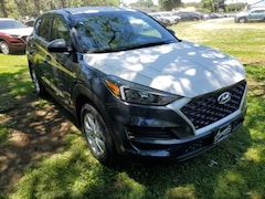 New Hyundai vehicles 2019 Hyundai Tucson SE SUV H9093 for sale near you in Annapolis, MD