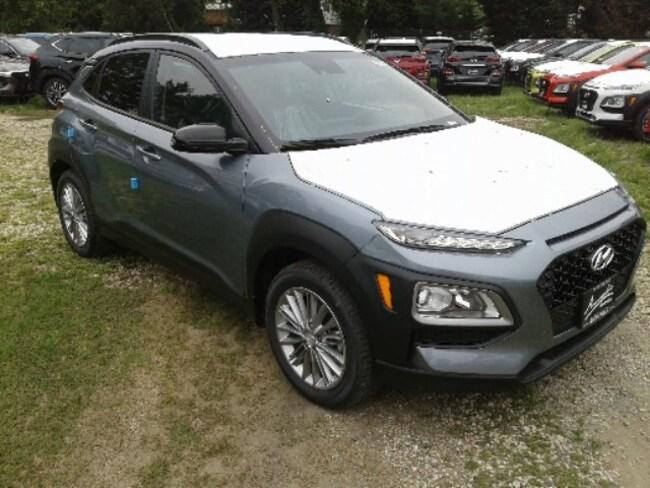 New Hyundai vehicle 2019 Hyundai Kona SEL SUV For sale near you in Annapolis, MD
